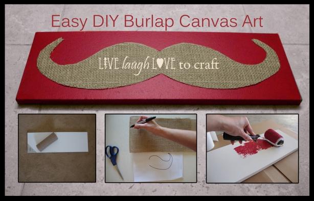 easy diy craft ideas
