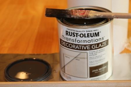rustoleum-java-brown-glaze