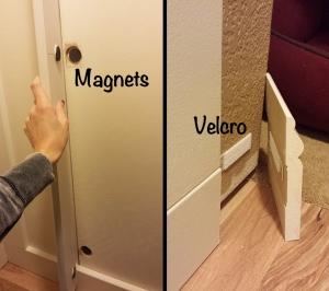 dog-den-board-batten-magnets-velcro