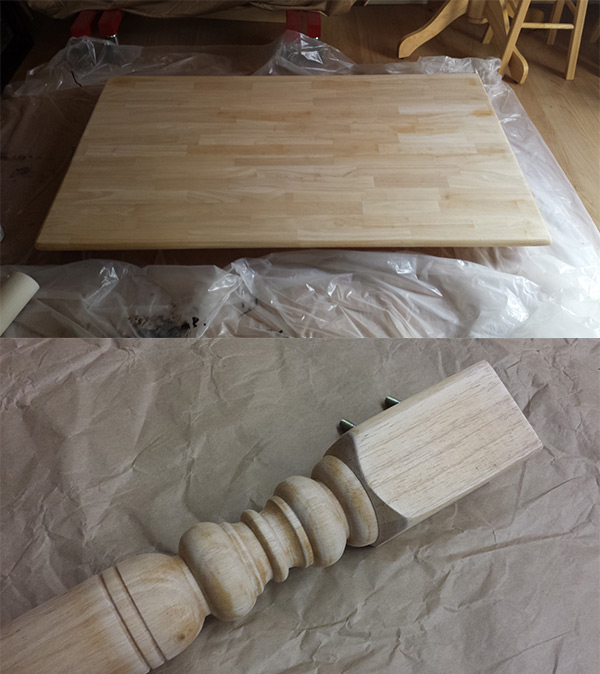 blog-kitchen-table-sanded-prepped-for-stain