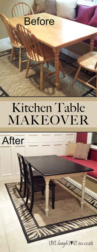 blog-painted-butcher-block-kitchen-table-makeover-with-stain-and-glaze