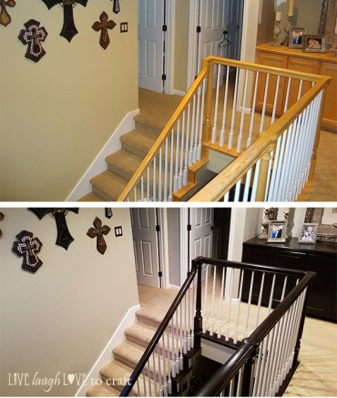 blog-staircase-upstairs-and-hall-before-and-after