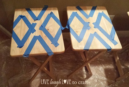 blog-tv-tray-tape-diamond-pattern