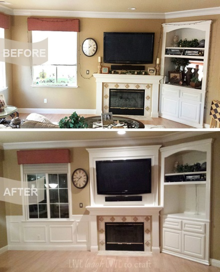 blog-tv-mantle-frame-wainscot-wall-before-after.jpg