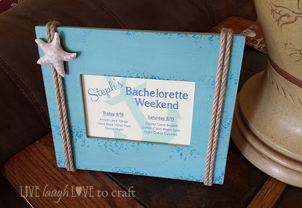 blog-beach-bachelorette-party-itinerary-frame-decor