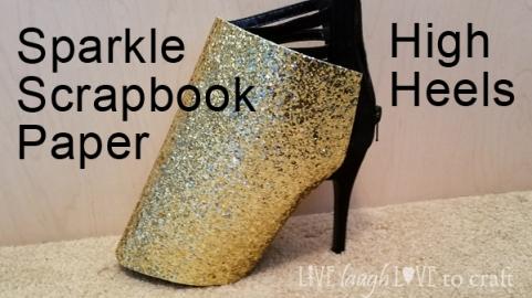 blog-unicorn-costume-gold-sparkle-hoof-shoe-with-high-heel